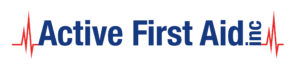 Active First Aid Logo
